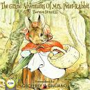 Grand Adventures of Mrs. Peter Rabbit, Thornton Burgess