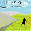 Thirty-Nine Steps HCR104fm Edition, John Buchan