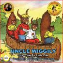 Uncle Wiggily Story Time For The Little Ones Audiobook