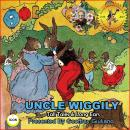 Uncle Wiggily Tall Tales & Long Ears Audiobook