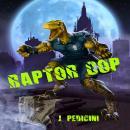Raptor Cop Audiobook