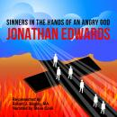 Sinners in the Hands of an Angry God Audiobook