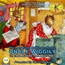 The Long Eared Rabbit Gentleman Uncle Wiggily - The Home Sweet Home Stories Audiobook