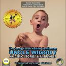 The Long Eared Rabbit Gentleman Uncle Wiggily - Amazing Stories & Tall Tales Audiobook