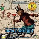 The Long Eared Rabbit Gentleman Uncle Wiggily - Fun Time Tales Audiobook
