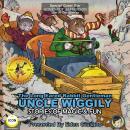 The Long Eared Rabbit Gentleman Uncle Wiggily - Stories Of Magic & Fun Audiobook
