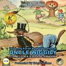 The Long Eared Rabbit Gentleman Uncle Wiggily - Stories For A Sleepy Afternoon Audiobook