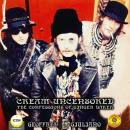 Cream Uncensored - The Confessions Of Ginger Baker, Geoffrey Giuliano