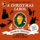 Alison Larkin Presents: A Christmas Carol Audiobook