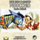 Icon Kids Classics Pinocchio Audiobook