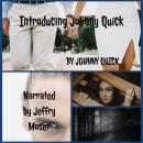 Introducing Johnny Quick Audiobook
