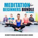 Meditation for Beginners Bundle: 8 in 1 Bundle Audiobook