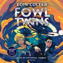 Fowl Twins, Eoin Colfer
