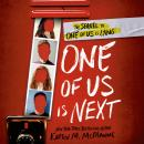 One of Us Is Next: The Sequel to One of Us Is Lying, Karen M. Mcmanus
