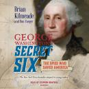 George Washington's Secret Six (Young Readers Adaptation) Audiobook