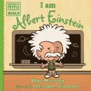I am Albert Einstein Audiobook