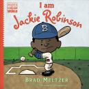 I am Jackie Robinson Audiobook