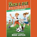 Soccer Secret, Mike Lupica