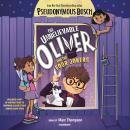 The Unbelievable Oliver and The Four Jokers Audiobook