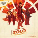Solo: A Star Wars Story Junior Novel Audiobook