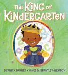 The King of Kindergarten Audiobook