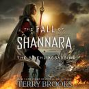 Stiehl Assassin, Terry Brooks