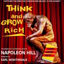 Think and Grow Rich, Napoleon Hill