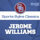 Sports Byline: Jerome Williams, Ron Barr