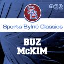 Sports Byline: Buz McKim Audiobook