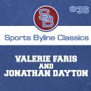 Sports Byline: Valerie Faris and Jonathan Dayton Audiobook