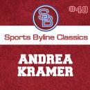 Sports Byline: Andrea Kramer Audiobook
