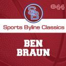 Sports Byline: Ben Braun Audiobook