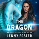 The Dragon: A SciFi Alien Romance
