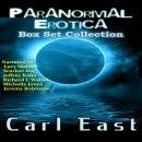 Paranormal Erotica Box Set Collection Audiobook