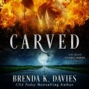 Carved Audiobook
