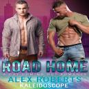 Road Home: A Gay Coming Out Romance, Alex Roberts
