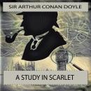 A Study in Scarlet (Marbie Studios) Audiobook
