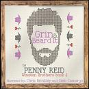 Grin and Beard It Audiobook