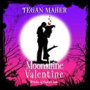 Moonshine Valentine: A Witches of Keyhole Lake Novella Audiobook