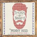 Truth or Beard Audiobook