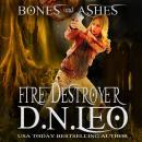 Fire Destroyer Audiobook