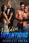 Hidden Intentions: A Darkly Redeemed Romance Audiobook