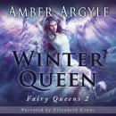 Winter Queen: Snow Queen Origins Audiobook