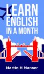 Learn English in a Month Audiobook