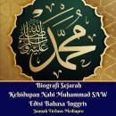 Biografi Sejarah Kehidupan Nabi Muhammad SAW Edisi Bahasa Inggris Audiobook