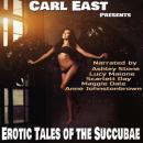 Erotic Tales of the Succubae Audiobook