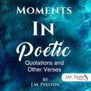 Moments In Poetic Audiobook