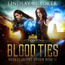 Blood Ties Audiobook