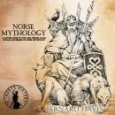 Norse Mythology: A Concise Guide to the Gods, Heroes, Sagas, Rituals, and Beliefs of Norse Mythology Audiobook