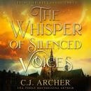 The Whisper of Silenced Voices Audiobook